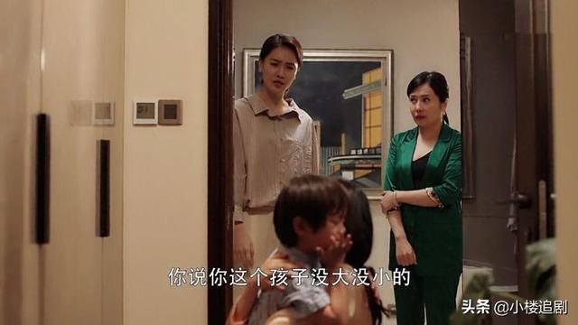 """《三十而已》:童瑶甩出的""""三个耳光"""",才是真正的乘风破浪"""