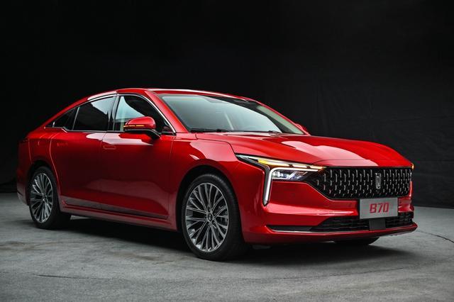 造物·新鲜事丨奔腾做到了真正的概念车量产化?