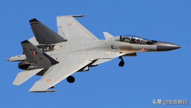 苏-35和阵风不相上下,为何印度空军最后选择了阵风战斗机?