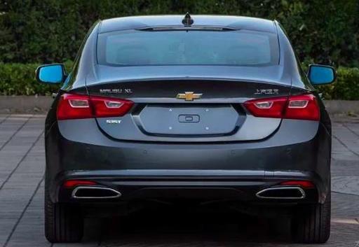 新款雪佛蘭銳寶XL明天上市,小改款車型你喜好嗎?