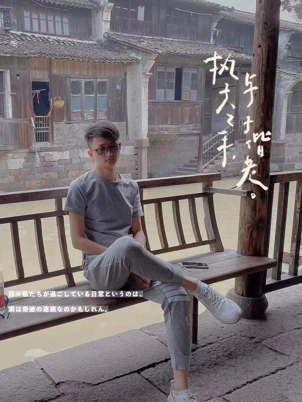 横戈跃马,永不止步 中部大区仓南区区域经理——彭朋