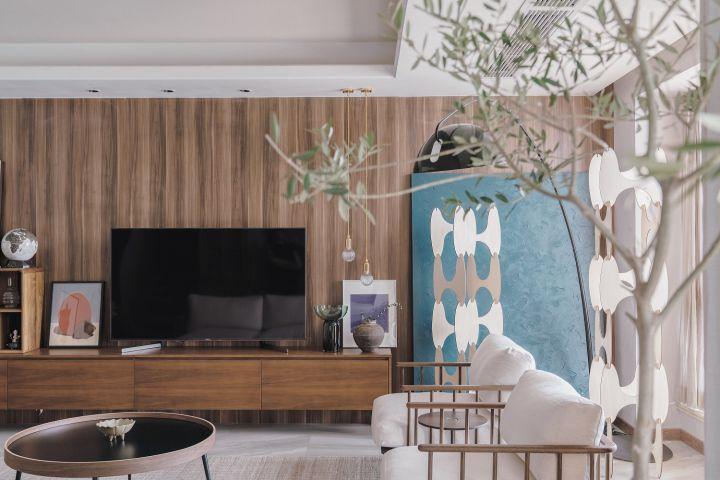 四川发现一户人家的新房,装修虽简单,但整洁的居家场面令人向往