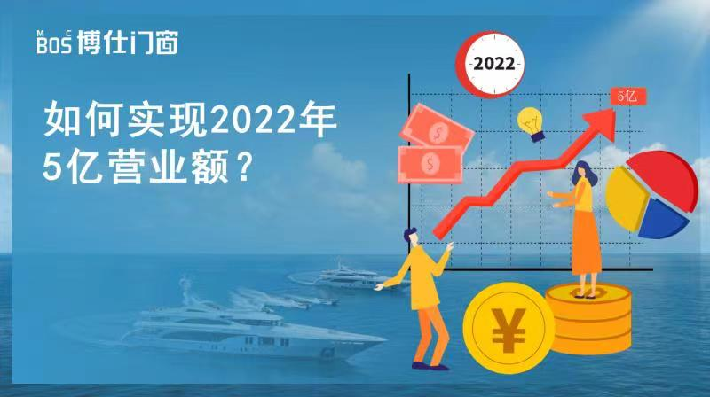 扬帆起航|2021博仕门窗半年总结会美满胜利