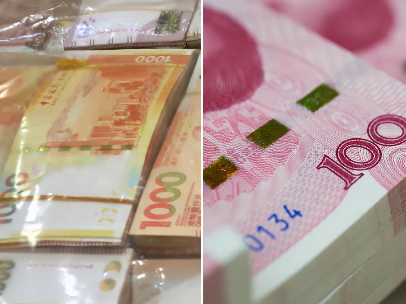 风水轮流转!澳门换钱党也有被娱乐场玩家骗钱的时候;完善香港的选举制度获全票通过,香港重回一国两制正轨