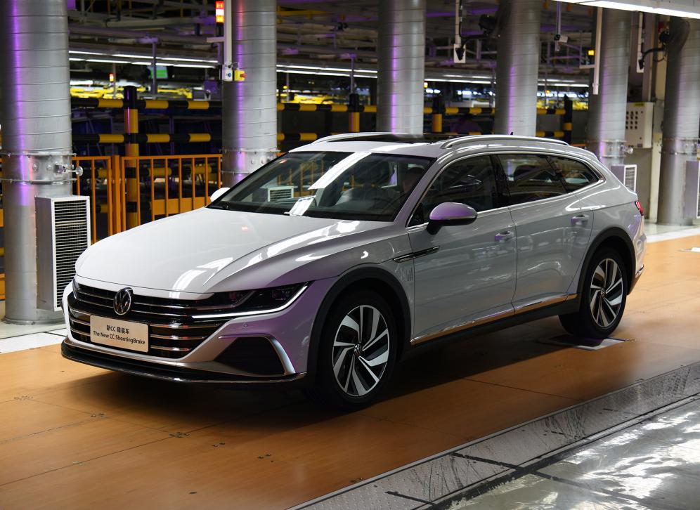 北京车展将至,清点行将在国际上市的合伙热点车型