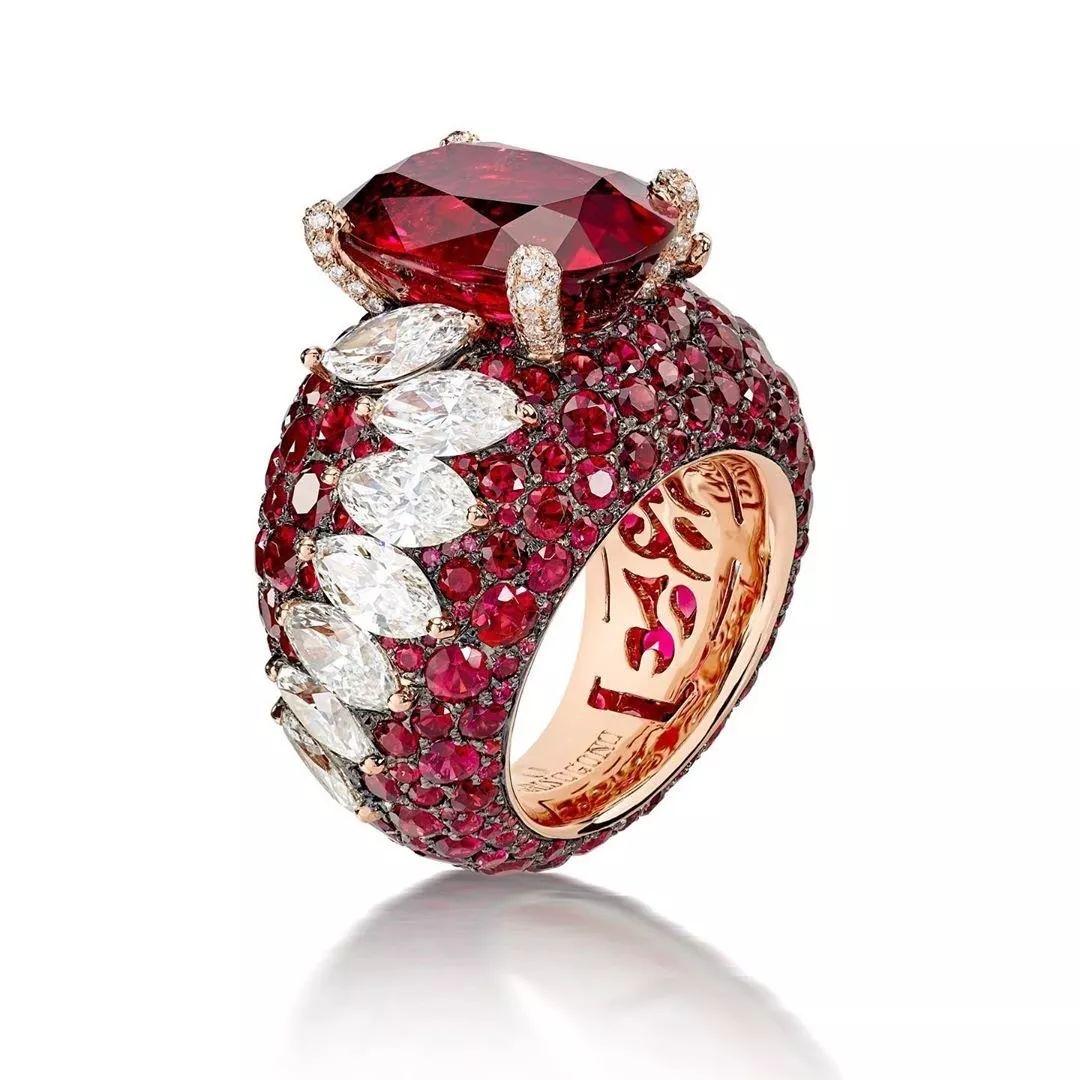 100款精美设计的世界珠宝高清欣赏
