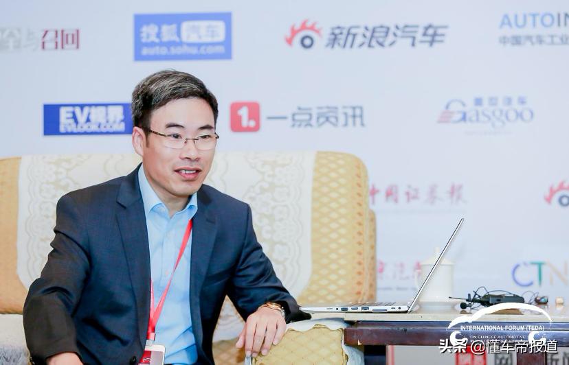 对话|上汽大众吴庆文:电动化中国最重要,MEB车型明年上市