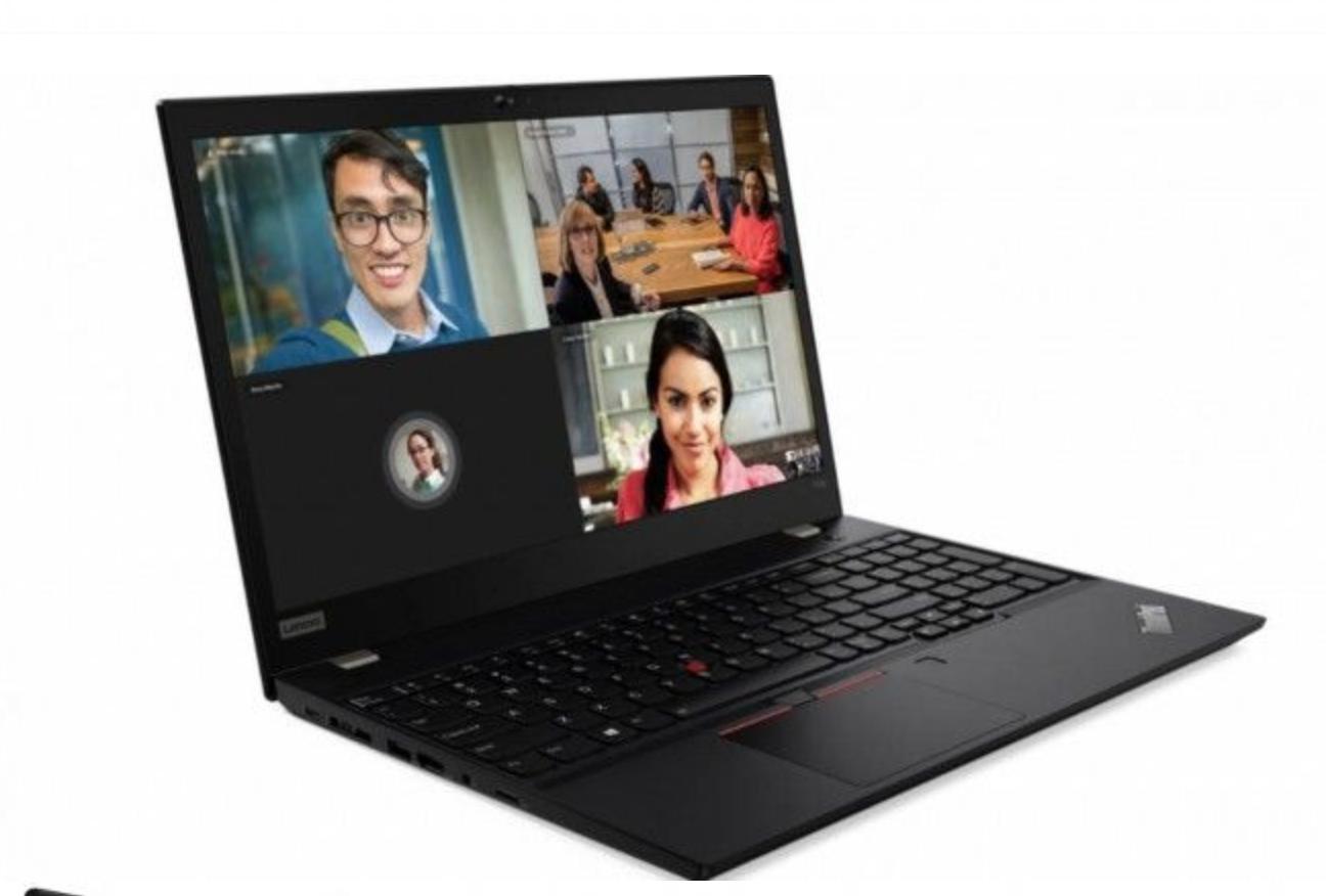 想到MWC 2019 ThinkPad产品系列升级几款笔记本电脑