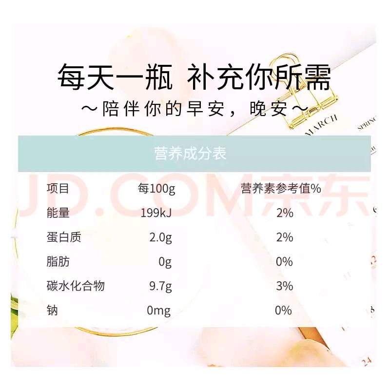 辛巴糖水燕窩事件:即食燕窩和同仁堂即食燕窩包裝成份表對比