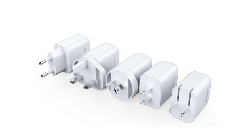 瑞嘉达推出30W-130W全系氮化镓快充爆品-彩1网