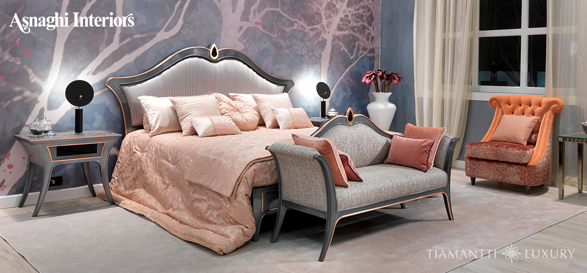 剪刀石头布十大奢侈家具,创造高端精致生活就是这么简单