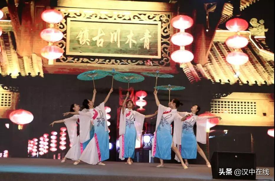 青木川����^技亮相上海�|方明珠,�A得�M堂喝彩!