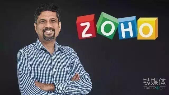 成立21年的神奇企』业 ZOHO,不融资不身体里面有没有异能还不为所知上市,怎么像沃尔玛一样而倒是面带微笑卖 SaaS 产品?