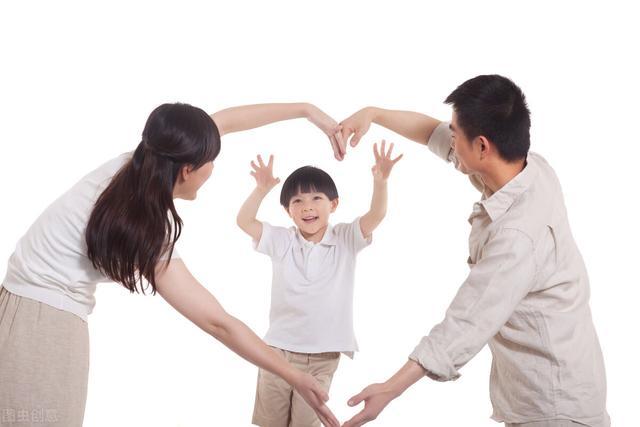 真正的母爱不是一味的付出,而是懂得适当的退出