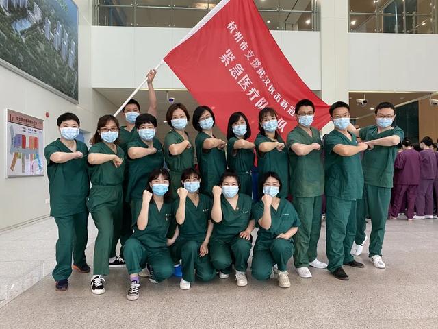 时隔一个多月,武汉的患者你们好吗?