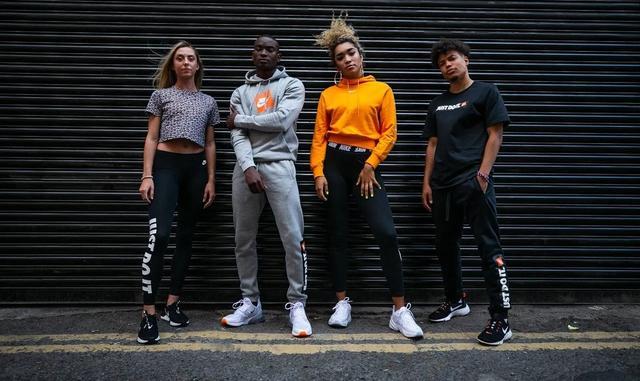 你嫌弃的运动服已成为潮流,盘点这些经典的运动品牌有哪些?