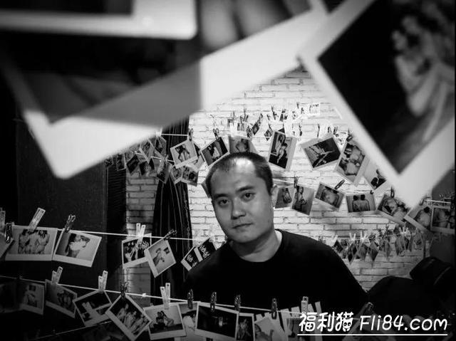 """如何评价人体艺术摄影师""""王动WANIMAL""""的作品 深夜老司机 图5"""