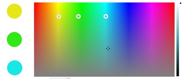 一看就懂的配色方法,原来ppt配色如此简单!可惜知道的人太少了