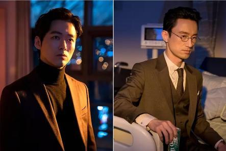 医疗韩剧《囚犯医生》,一部没有女主也让人看格外舒适的高分韩剧