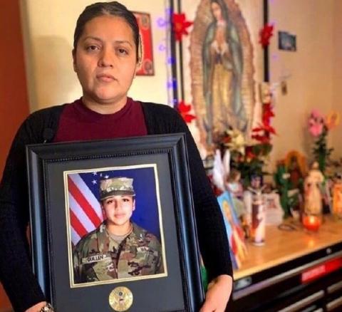 """每年上万美国女兵遭到性侵,经常被""""失踪"""",美军性侵女兵成常态"""