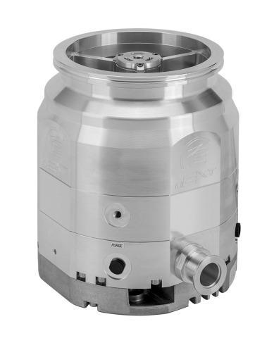 爱德华兹证明下涡轮分子泵与泵送速度和增加现有性能增强