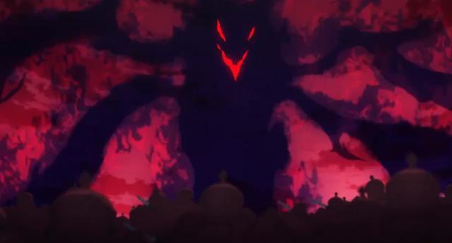 《刀劍神域》直葉被爆頭的顏藝特寫嚇壞網友,這次直接上熱搜了