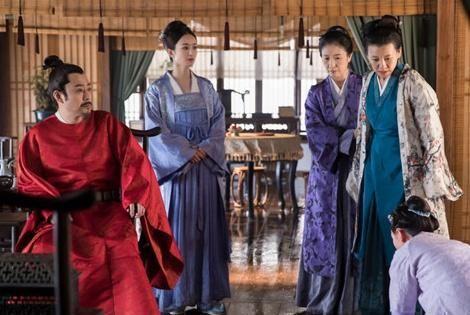 《知否》才是良心剧,古代嫡庶关系只有冯绍峰拎得清
