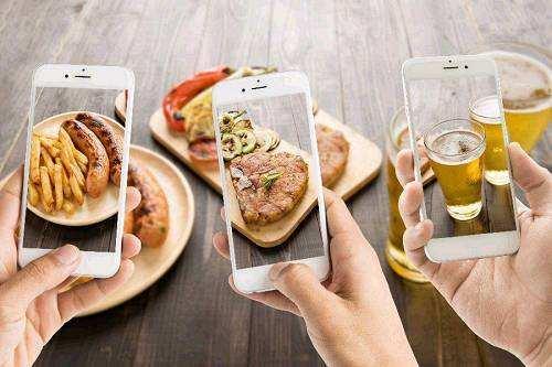 传统餐饮迈向新餐饮,新变化在哪?