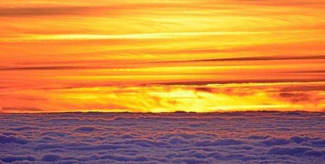 早安心语正能量文字190702:只要下定决心走下去,每一天都是新的开始