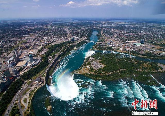 """加拿大旅游业努力复苏求生""""有理由抱有希望"""""""