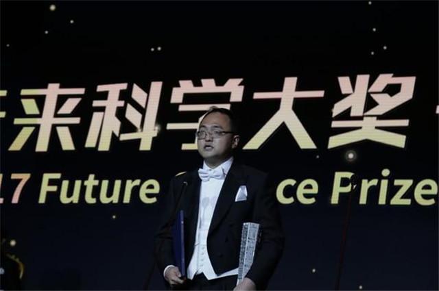 世界级数学天才许晨阳:北大任教6年后离开去了美国,令人叹惜