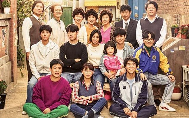 值得N刷的韩剧——《请回答1988》