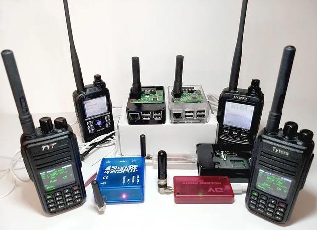 您对业余无线电台真的了解多少?选什么品牌,该怎么使用?