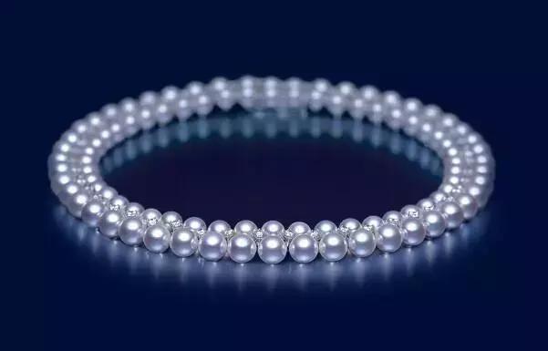珍珠种类全解析,再也不怕挑花眼!