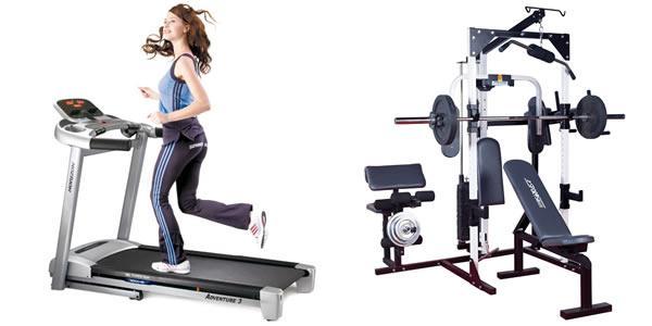健身器材钣金加工和激光切割