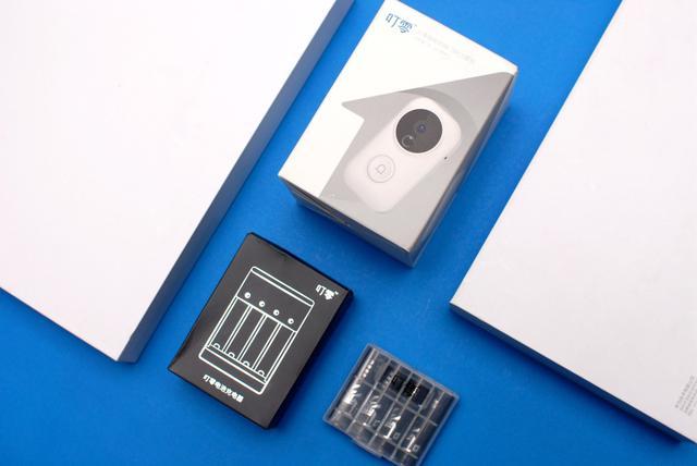 安防線的升級,看得更清,功能更強:叮零智能視頻門鈴C5
