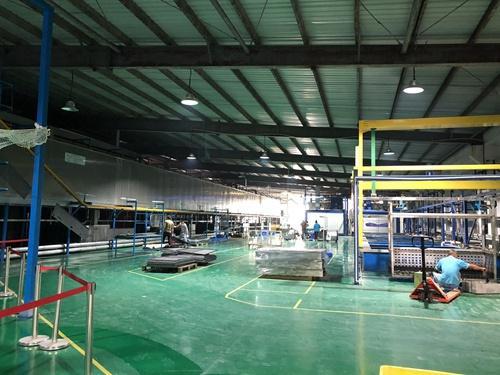 常州喷粉加工厂-大型喷塑厂家