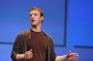 扎克伯格身家816亿美元超巴菲特成全球第三大富豪:前三全部来自科技行业