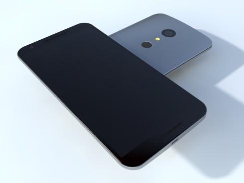 金属外壳HTC M10设计方案袭来!