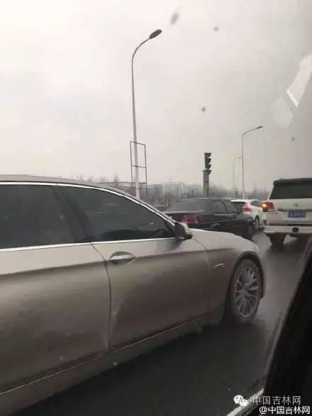 投票差评热企|立冬吉林迎大雪 还有这些道路交通信息必看!