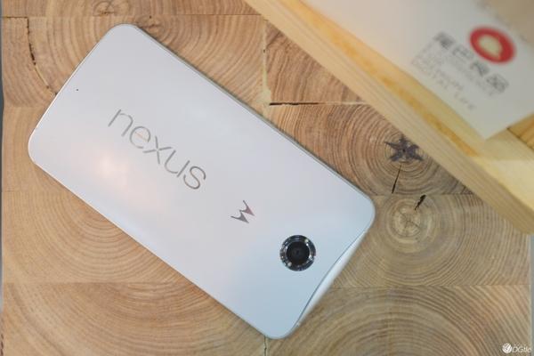 闲聊 NEXUS 6 之余,谈谈设备和人的关系