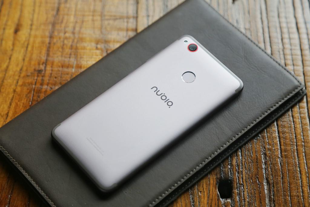 这款手机除了拍照还有什么值得期待?努比亚miniS上手体验