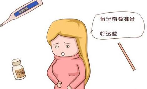 怀孕初期体温多少正常 孕妈如何缓解孕期不适