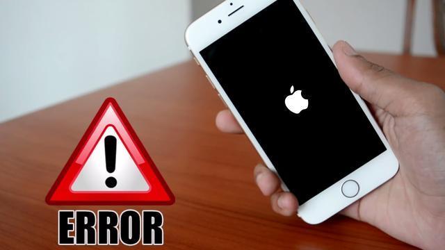 iPhone发布iPhone自动开关机缘故,客户想更换电池不易!
