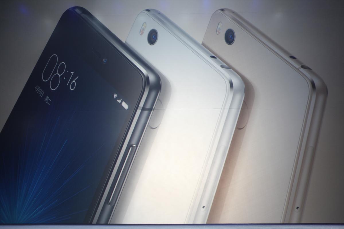 2017年初购买怎样选,小米手机4s店?小米5?