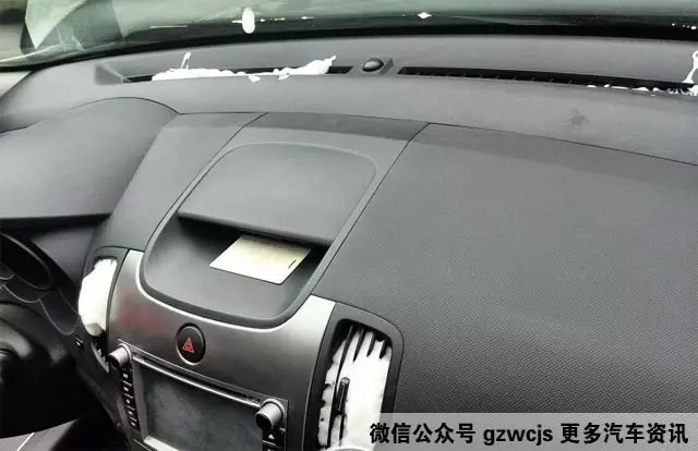 自己动手清洗车空调 35元完成4S店200元服务