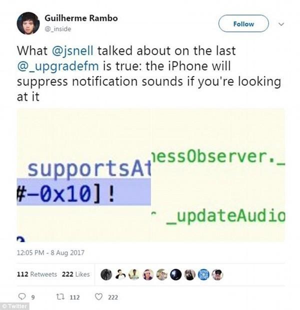 HomePod助功 iPhone 8此项作用超酷炫