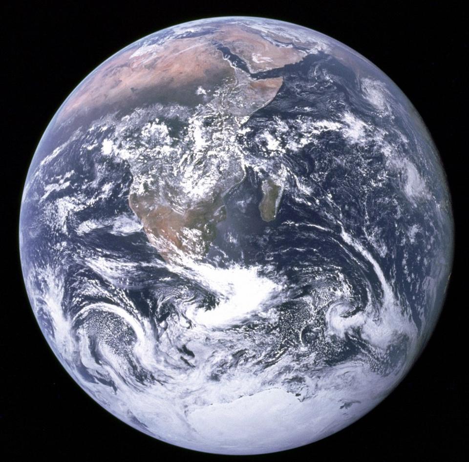 如果地球是平的,有5个不可能的事实