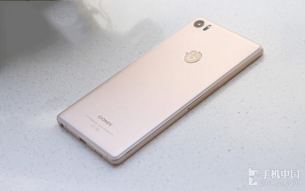 金立S8中国发售 旗舰级配备打开美摄时期