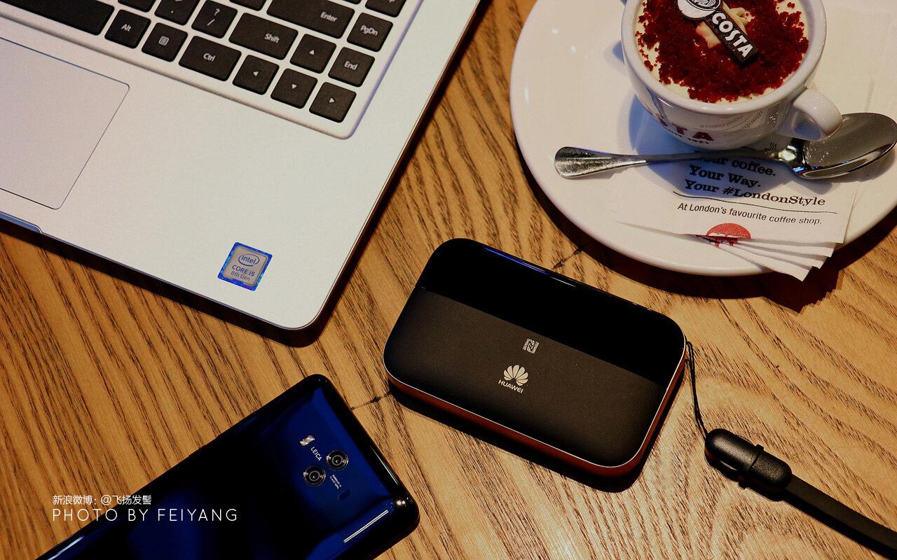 移动办公平台 商务接待出门必需的随身携带WIFI强烈推荐